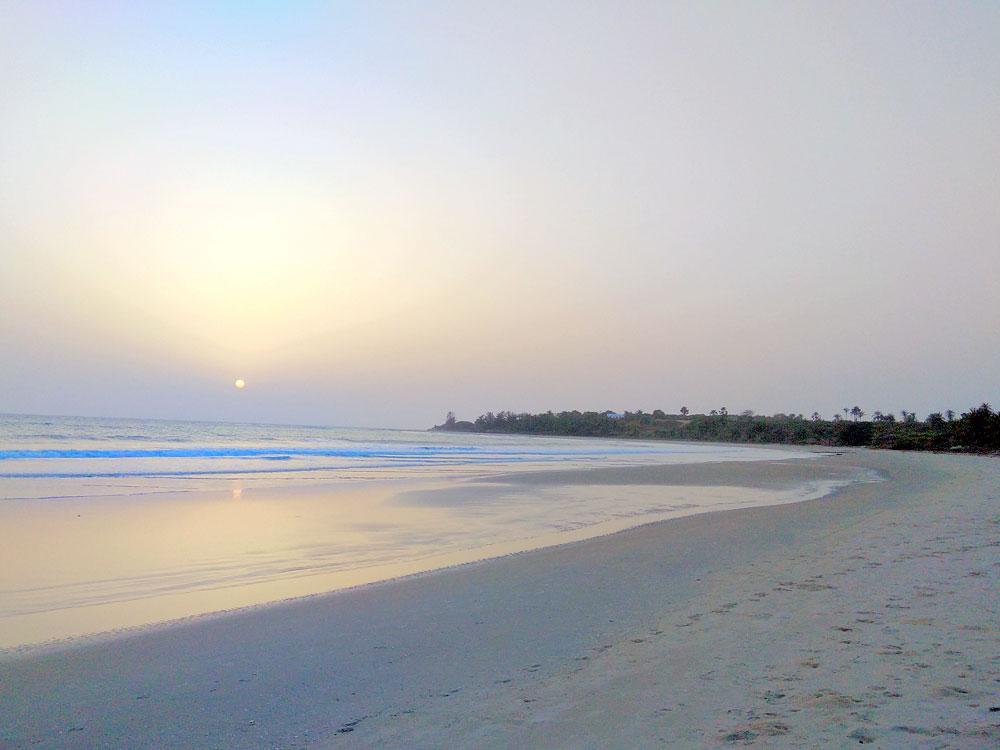 Senegal Boukote Image